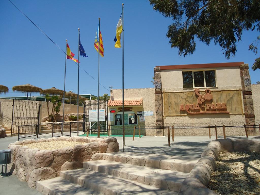 Waterpark in ciudad quesada now open water park quesada for Casa decoracion ciudad quesada