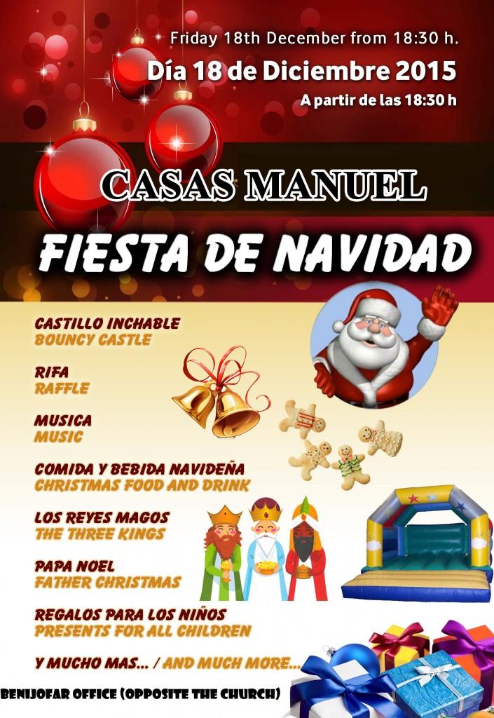 cartel fiesta navidad copia